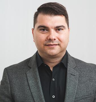 Lorenzo Pirri, CPA, CMA