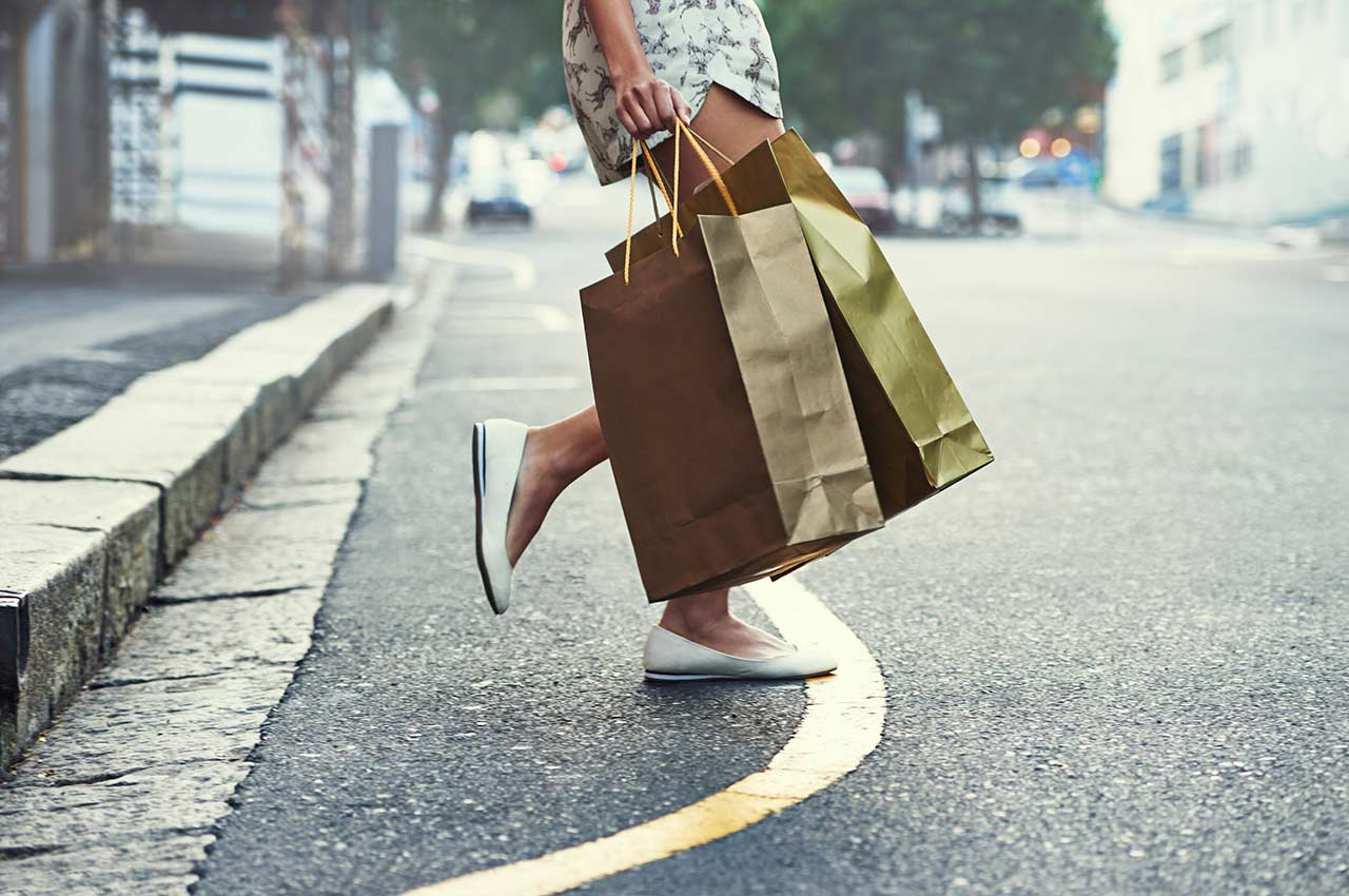 Driving Traffic from Online to In-store