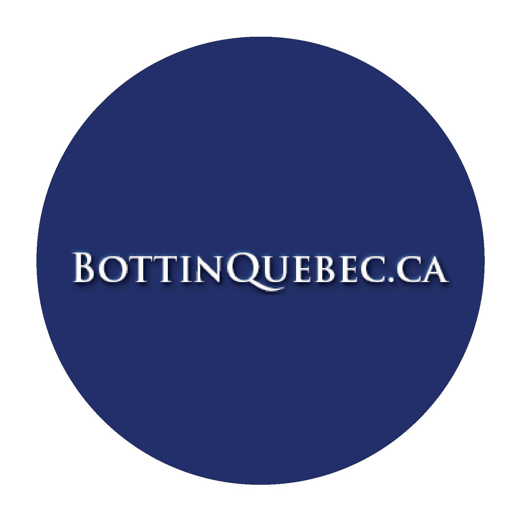 Bottin Quebec