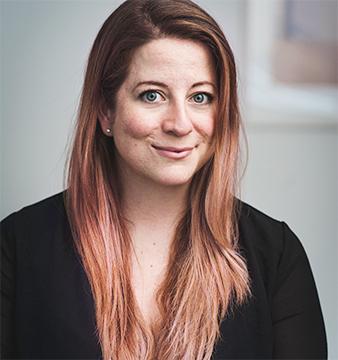 Liz McConomy