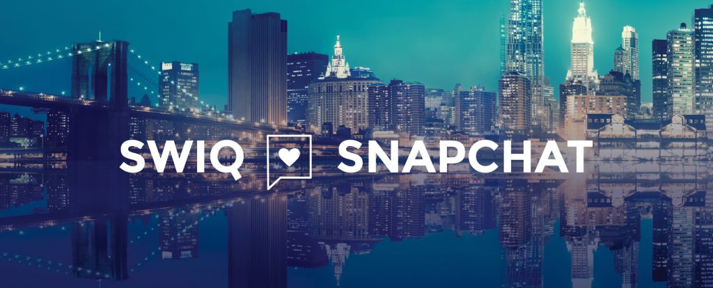 SweetIQ becomes Snapchat Partner