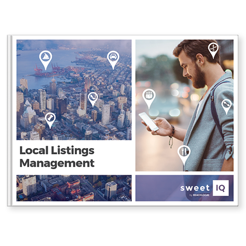 Local listings ebook