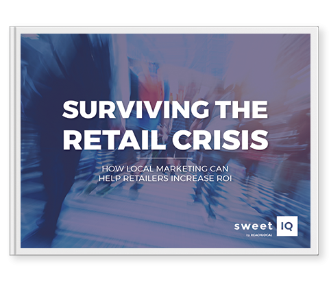 Retail Crisis ebook