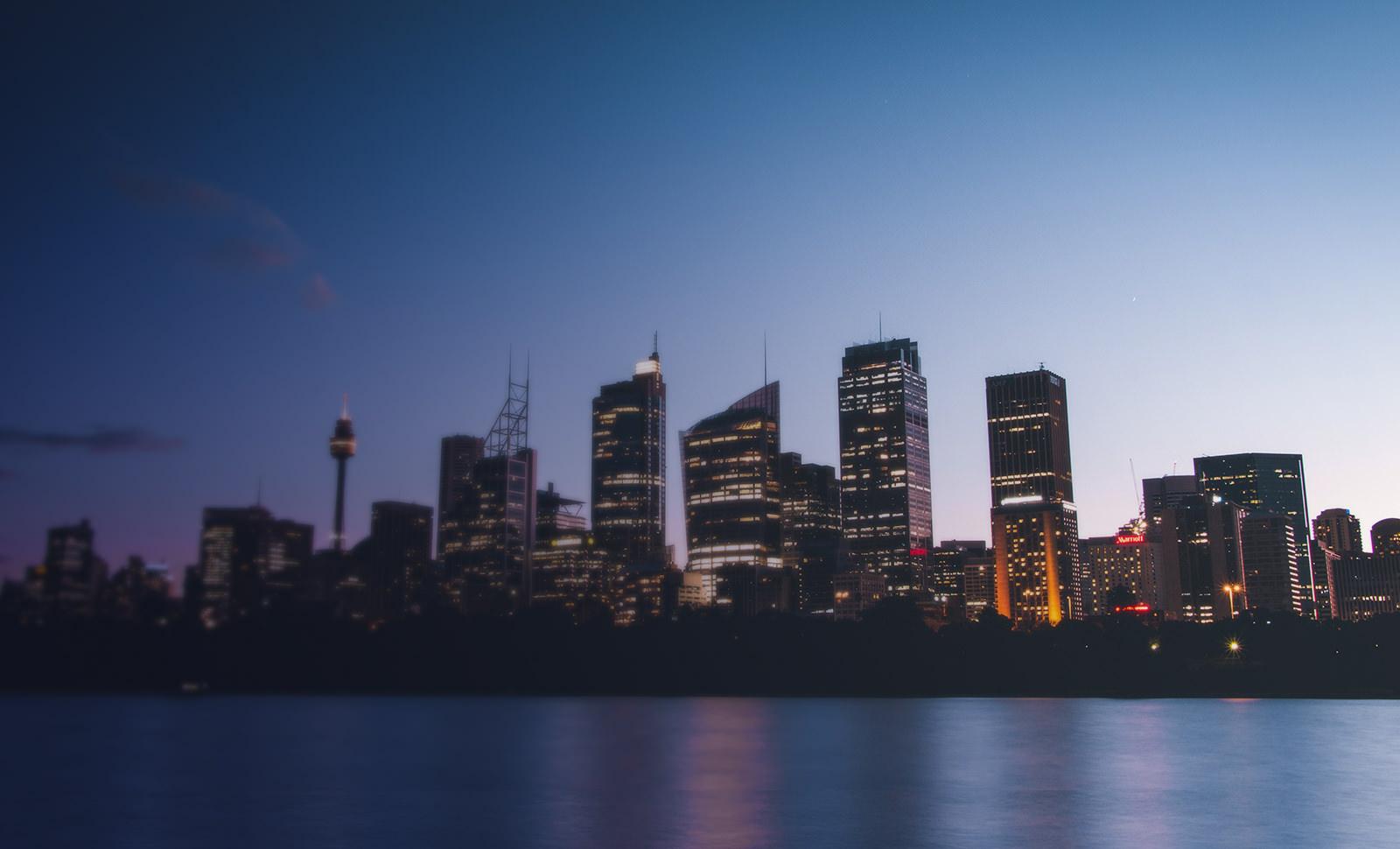 Australia SweetIQ