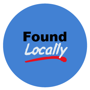 FoundLocally