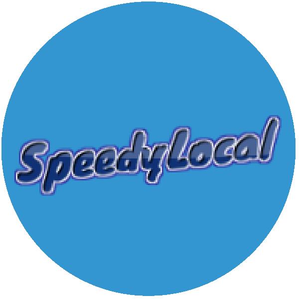 SpeedyLocal