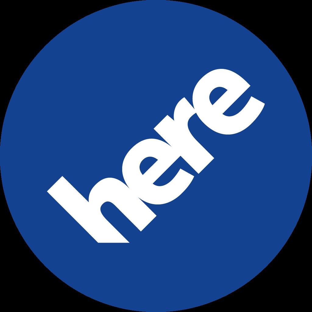 Navteq / Nokia (Here.com)
